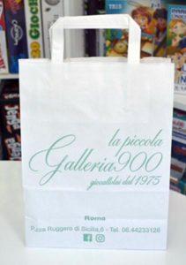 LA PICCOLA GALLERIA 900 NEGOZIO DI GIOCATTOLI A ROMA